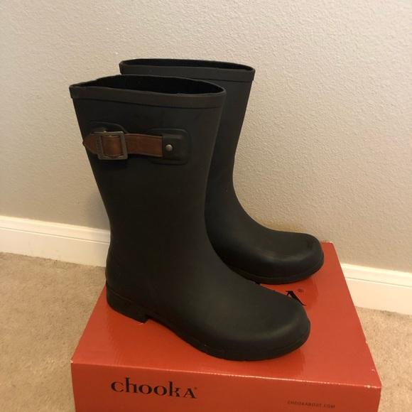 chooka Shoes | Chooka Rain Boots | Poshmark
